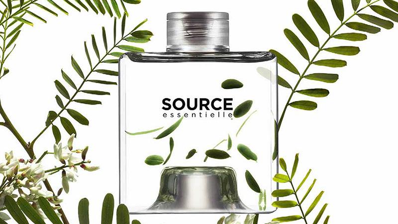 La Nouvelle gamme Source Essentielle de L'Oréal Professionnel